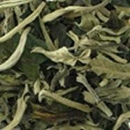 China Pai Mu Tan Silver Needle thee