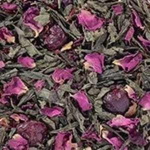 Groene Cranberry Roos per 100 gram