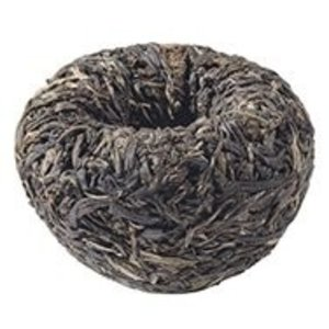 China Green Yunnan Tuochai bolletje van 100 gram