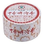 China Pu-Erh Toucha thee
