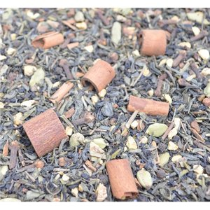 Ceylon Cinnamon Chai per 100 gram