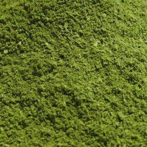 Moringa Oliefeira gemalen per 100 gram