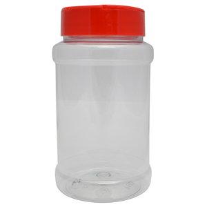 Strooibus kunststof 500 ml