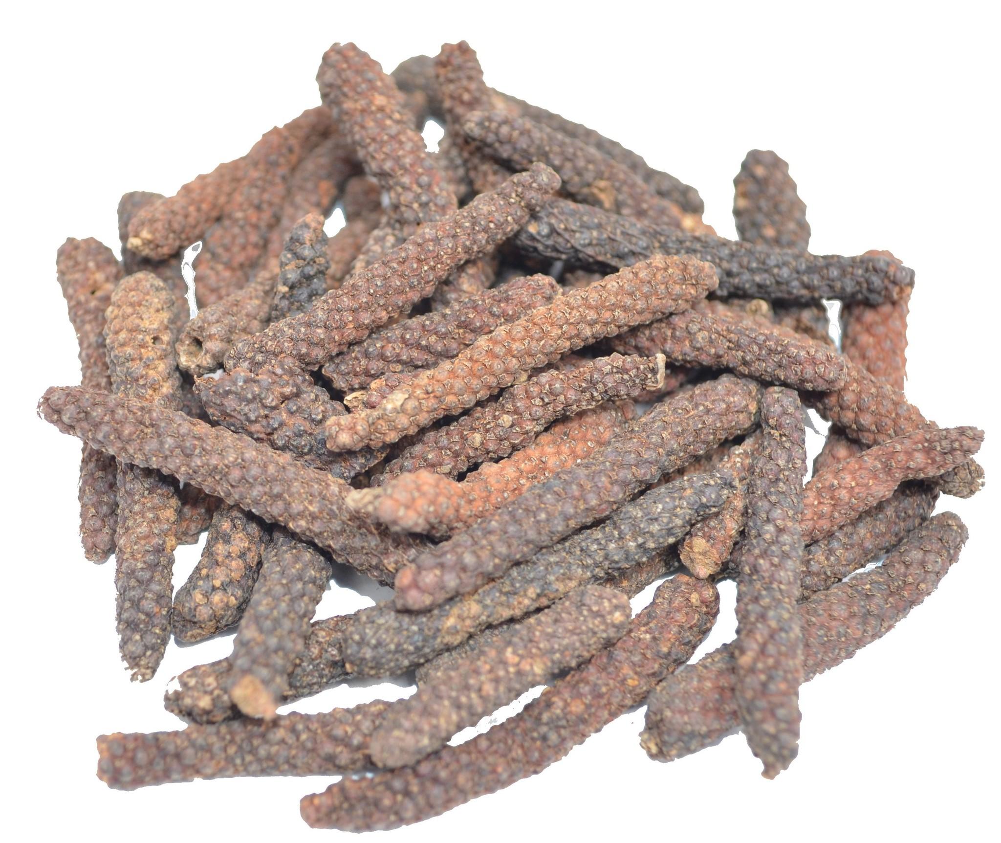 Peper zwart lang of Bengaalse peper