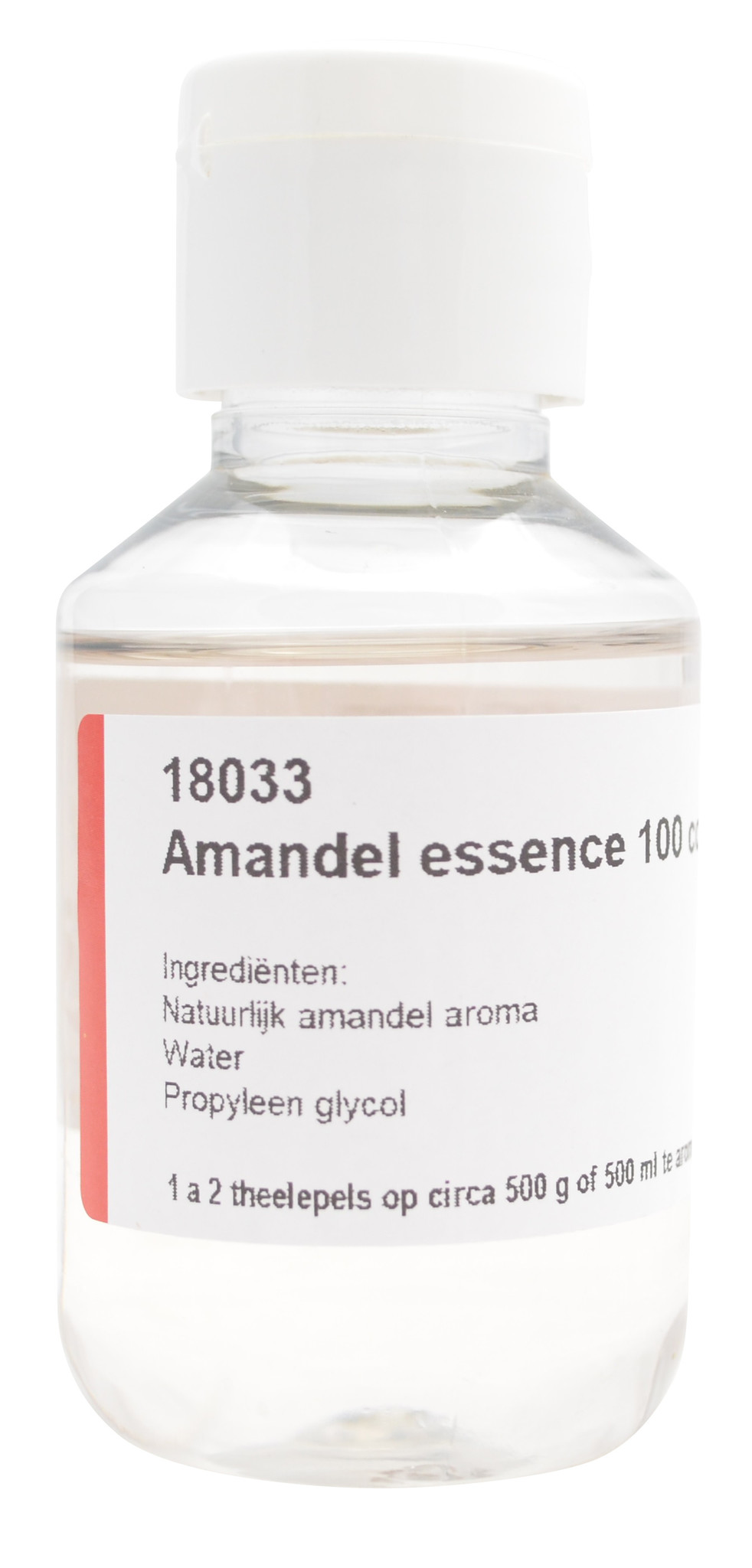 Amandel essence 100 cc