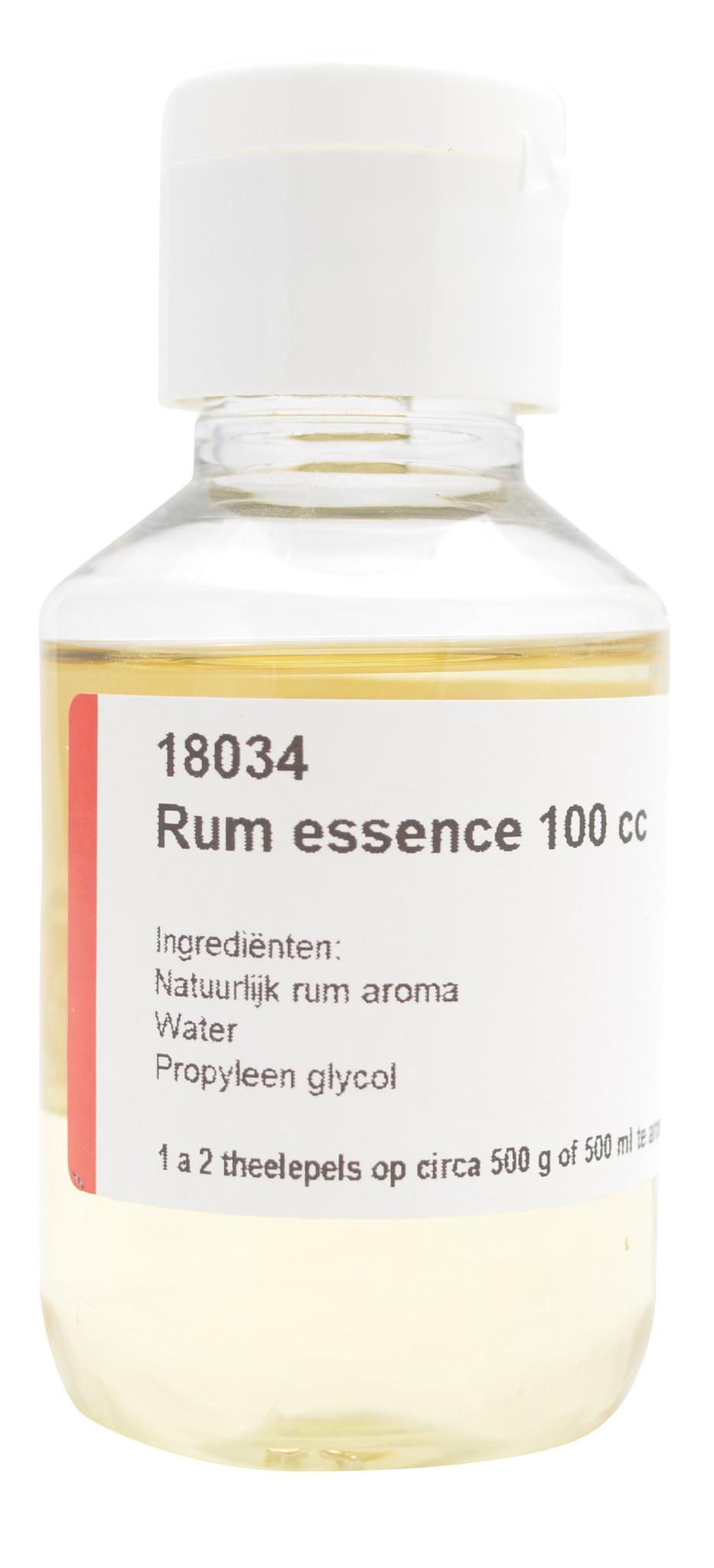 Rum essence 100 cc