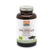 Mattisson Chlorella Biologisch tabletten