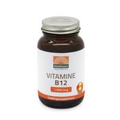 Mattisson Vitamine B12 1000 mcg zuigtabletten
