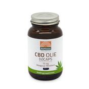 Mattisson CBD olie 60 capsules 15mg