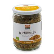 Mattisson Bijenpollen BIO Stuifmeelkorrels Raw 300 gram