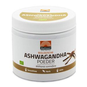 Ashwagandha Absolute BIO poeder 200 gram