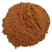 Berbere kruidenmix met zout