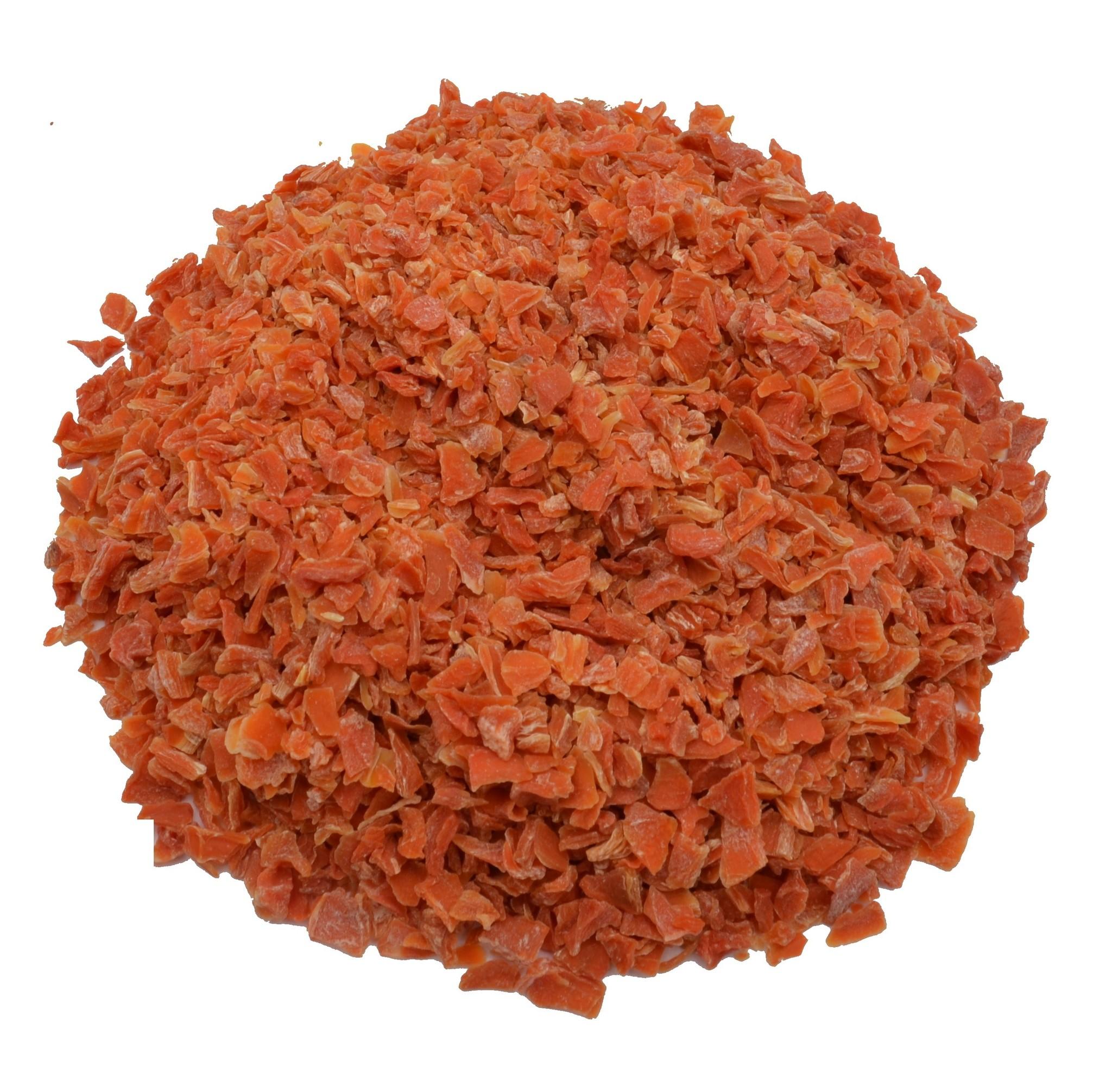 Wortel granulaat 3-4 mm