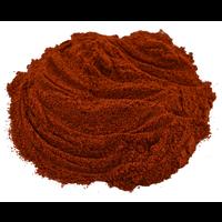 Chipotle gemalen van gerookte jalapeño
