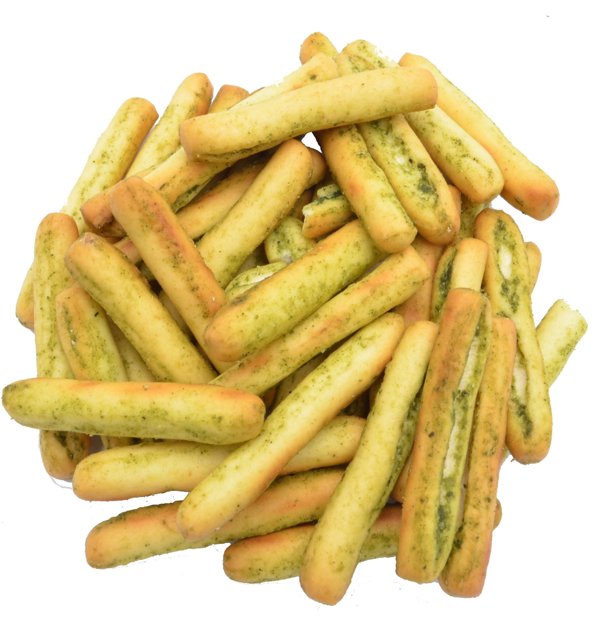 Pesto sticks 80 gram