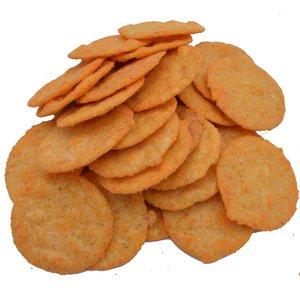 Tex Mex corn crackers 225 gram