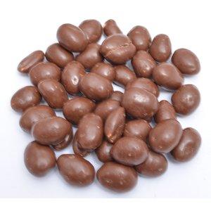Chocolade pinda melk 170 gram