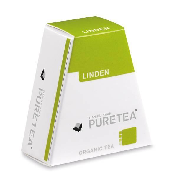 Linden thee