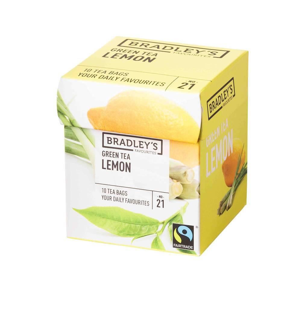 Favourites  Green Lemon 21