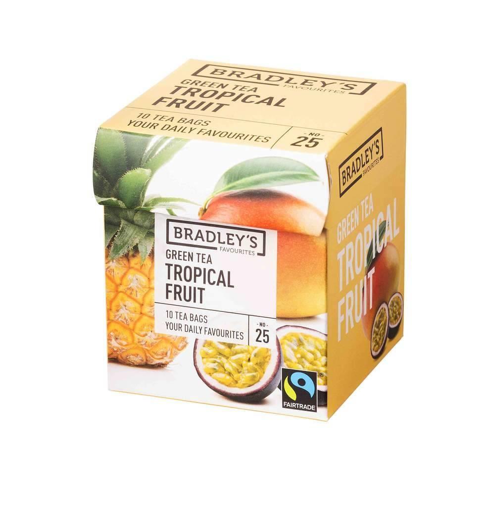 Favourites Tropical Fruit 25