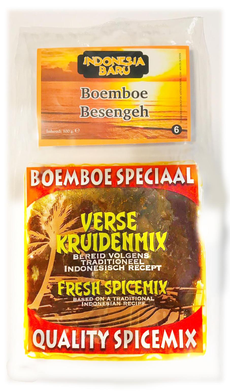 Boemboe Besenghe