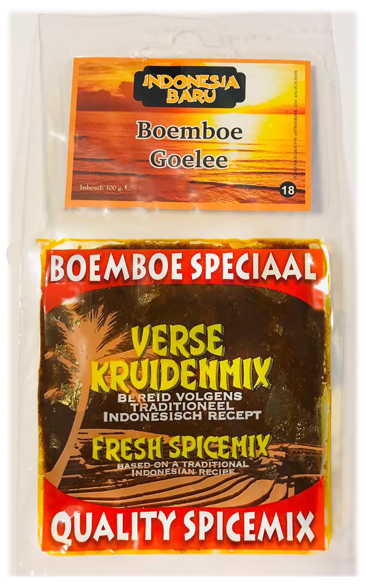 Boemboe Goelee