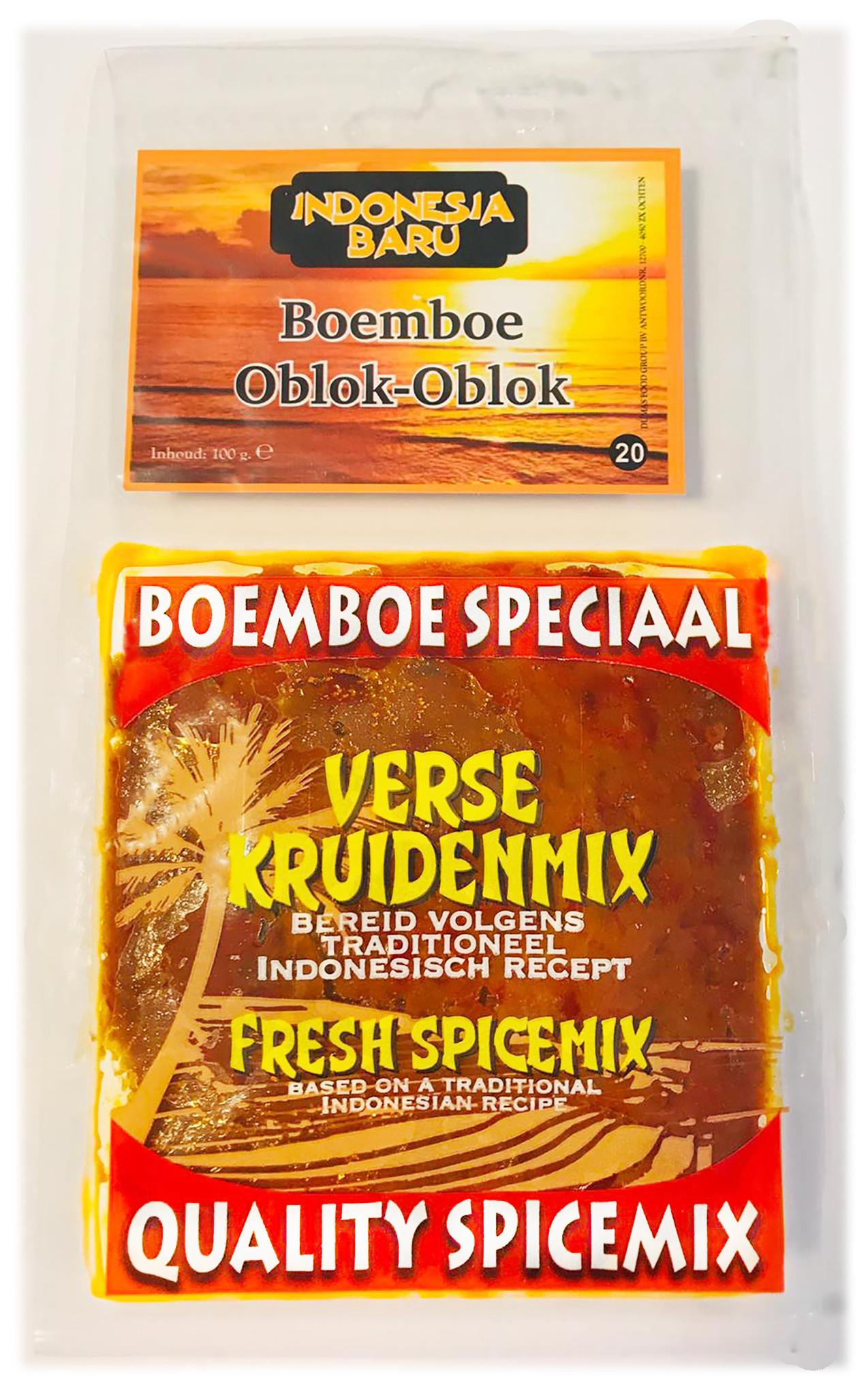 Boemboe Oblok Oblok