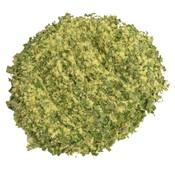 Bouillonpoeder groente minder zout