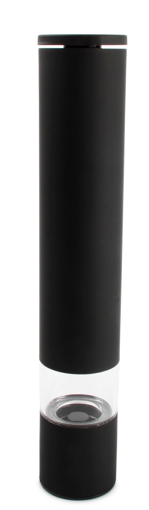 Peper- of zoutmolen zwart 285 mm