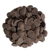 Chocolade druppels puur 54,5 % Callebaut