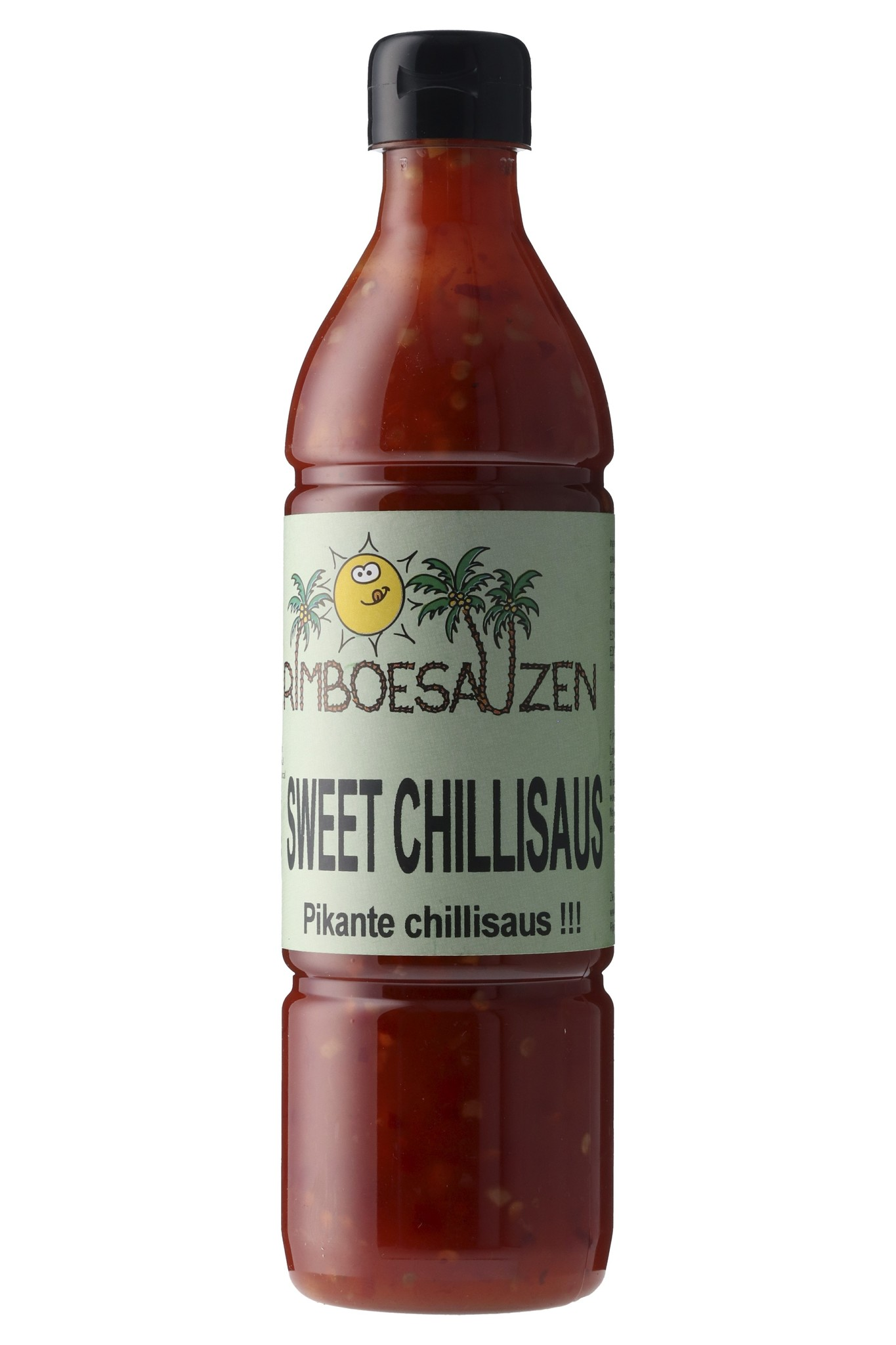 Sweet Chillisaus 500ml