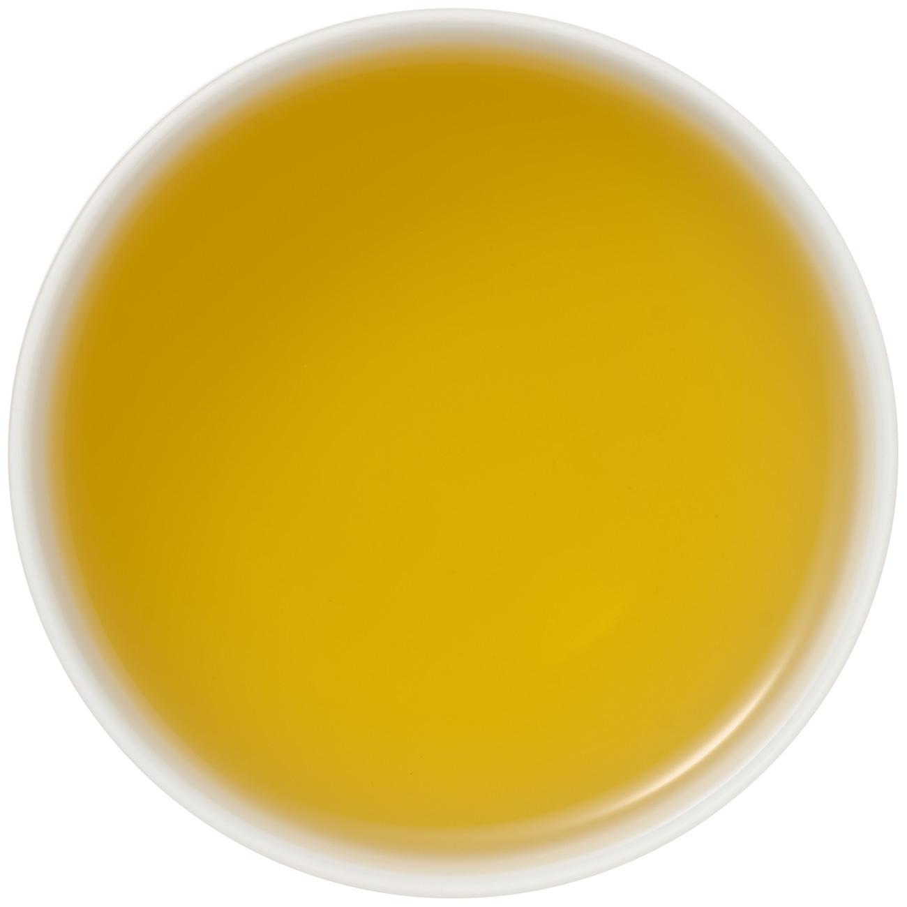 Green Lemon Sencha thee