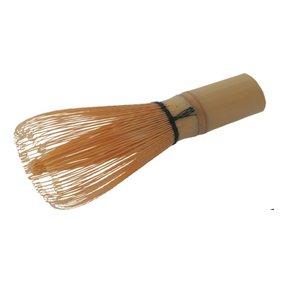Matcha klopper bamboe 110mm