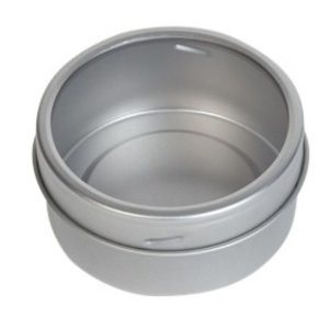 Thee/Kruidenblik magnetisch 65x30mm