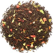 Bosvruchten thee