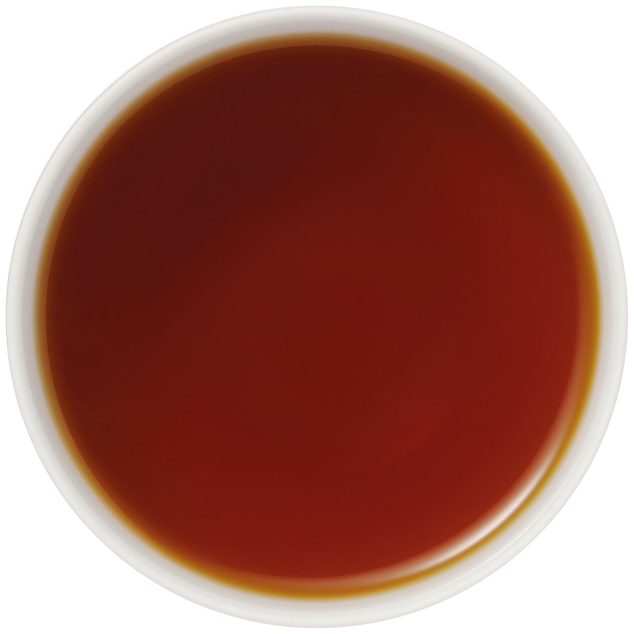 China Smooth Looizuurarme thee