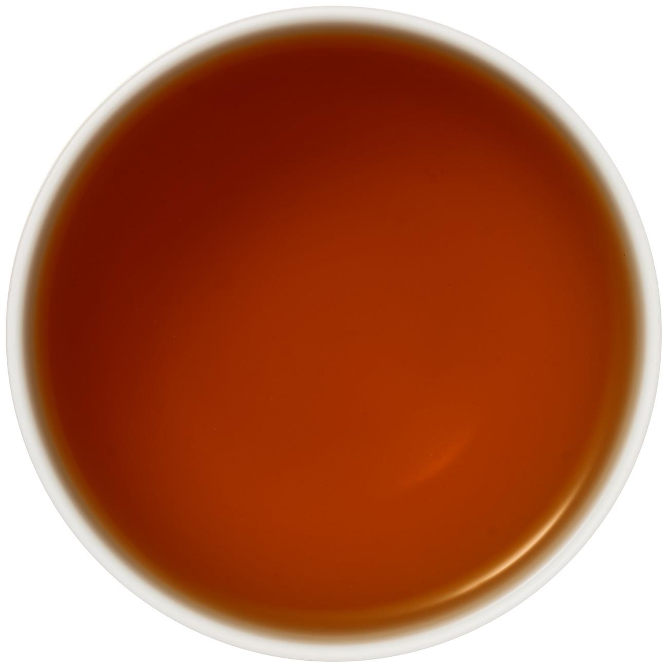 Oolong Sinaasappel Bloesem thee