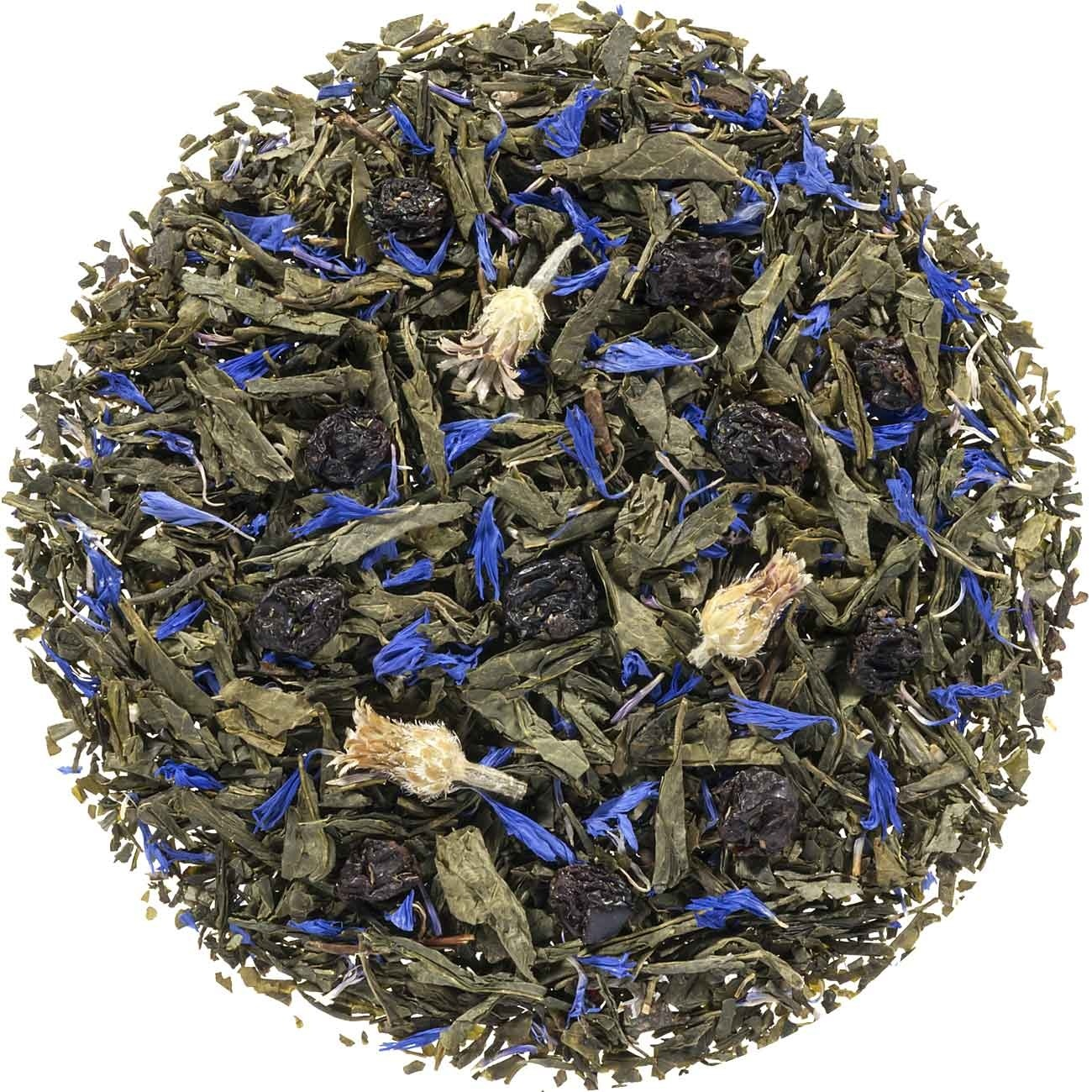 Blueberry Hill thee