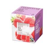 Favourites Zwarte thee Rode vruchten 27
