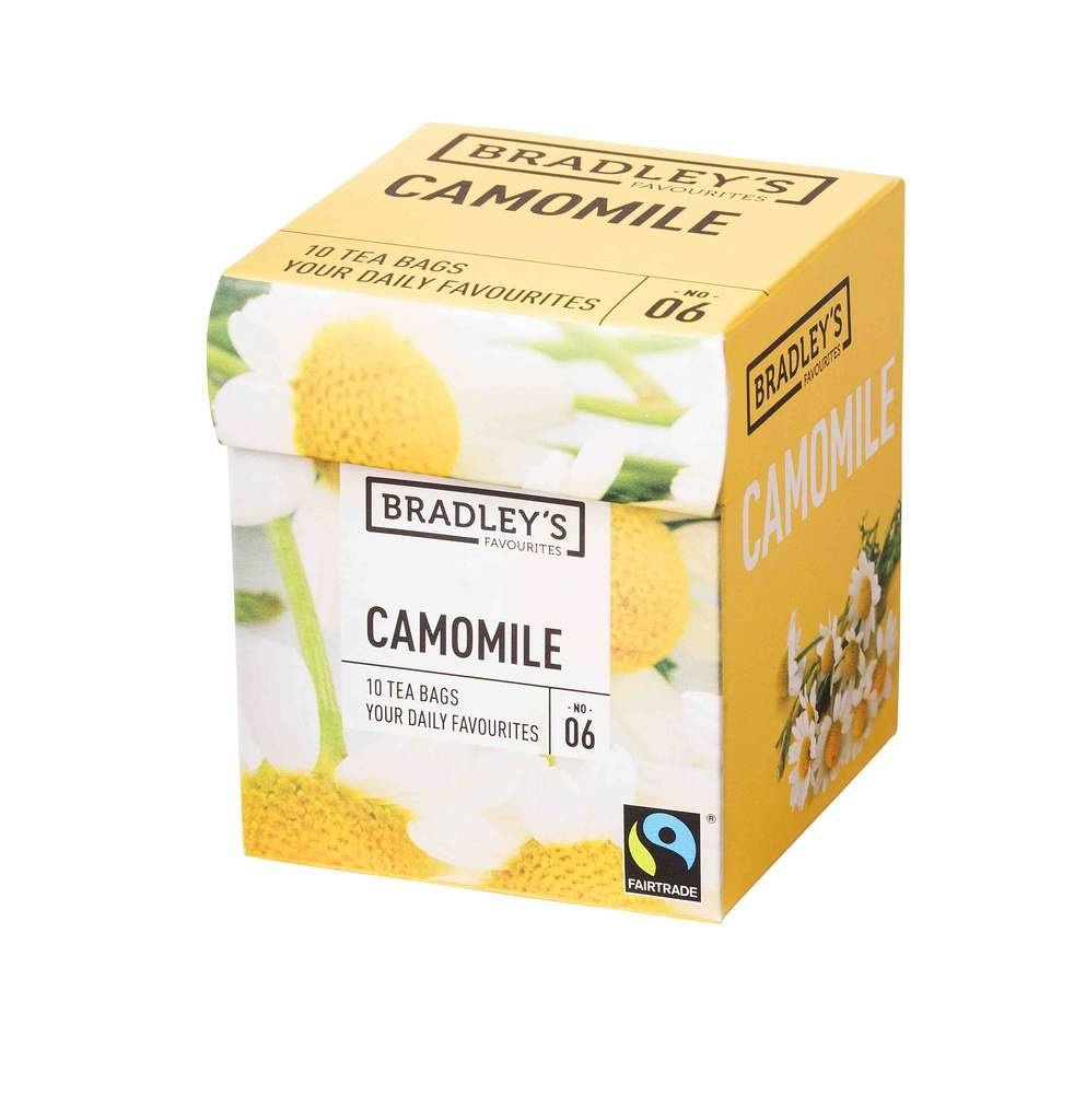 Favourites  Camomile 06