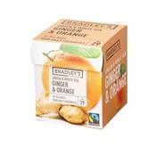 Favourites Ginger & Orange 29