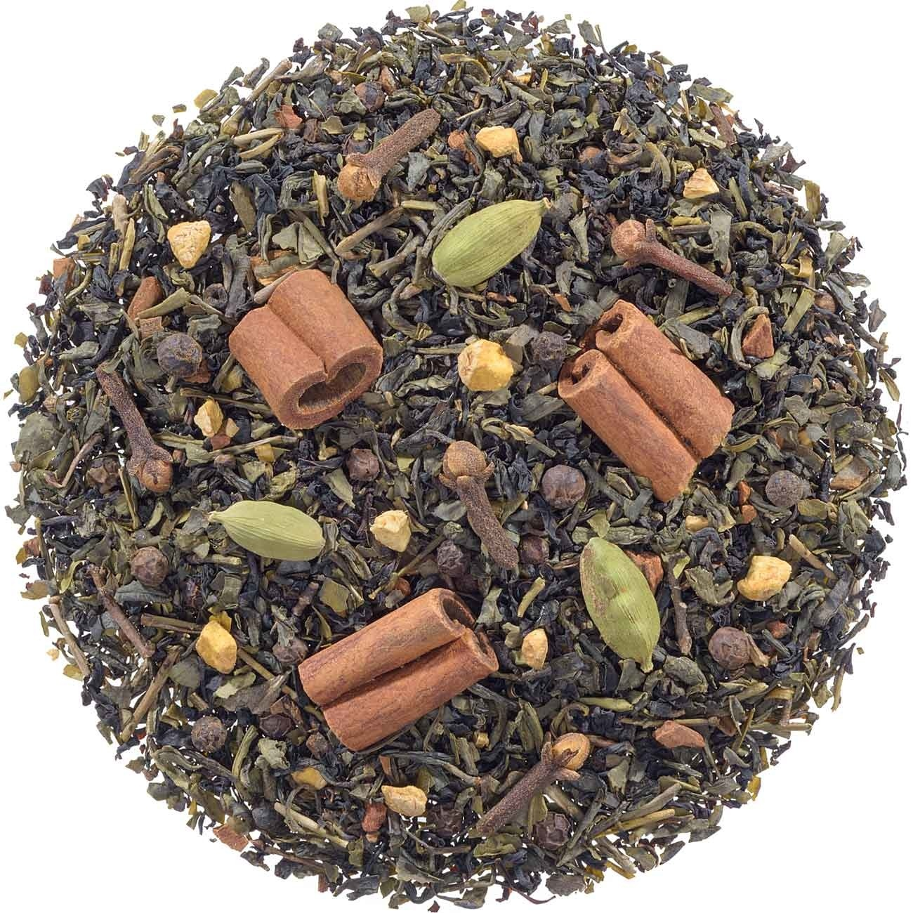 Ceylon Cinnamon Chai thee