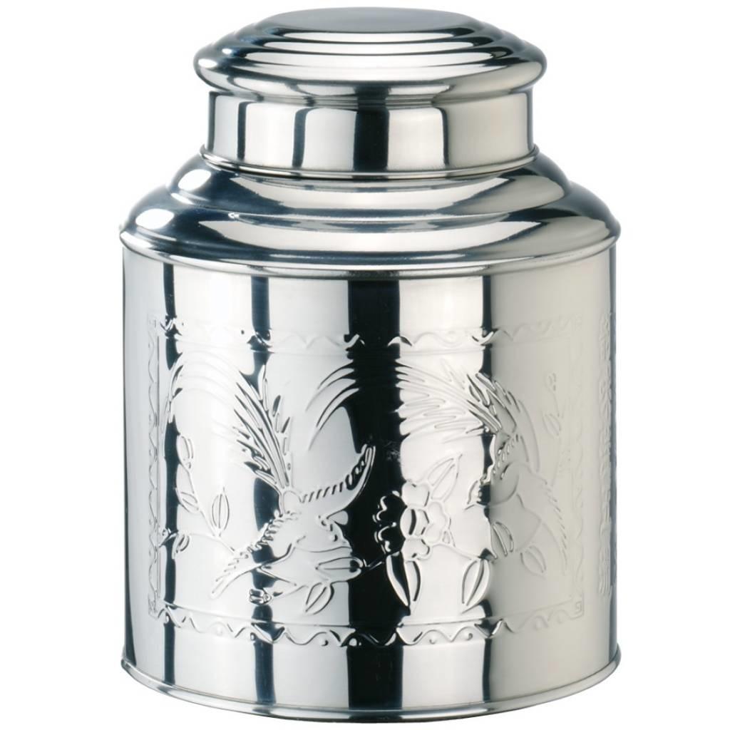 Tea Caddy glans 130x180mm 1400 ml