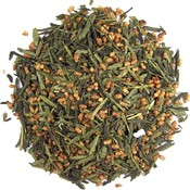 Genmaicha thee  per 100 gram 100% natuurlijk
