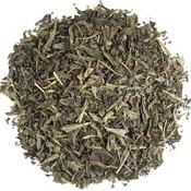 China Sencha cafëinevrije groene thee per 100 gra