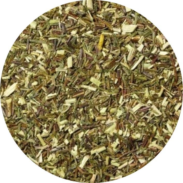 Groene Rooibos thee