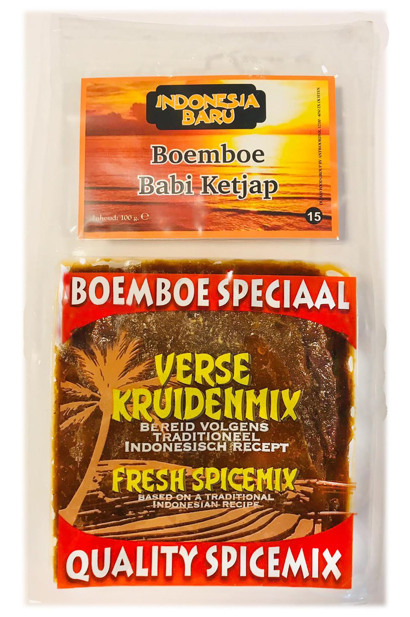 Boemboes