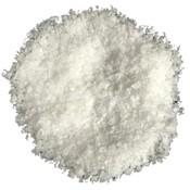 Zeezout vlokken of flakes