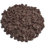 Chocolade druppels Puur bakvast Callebaut zak 1 kilo