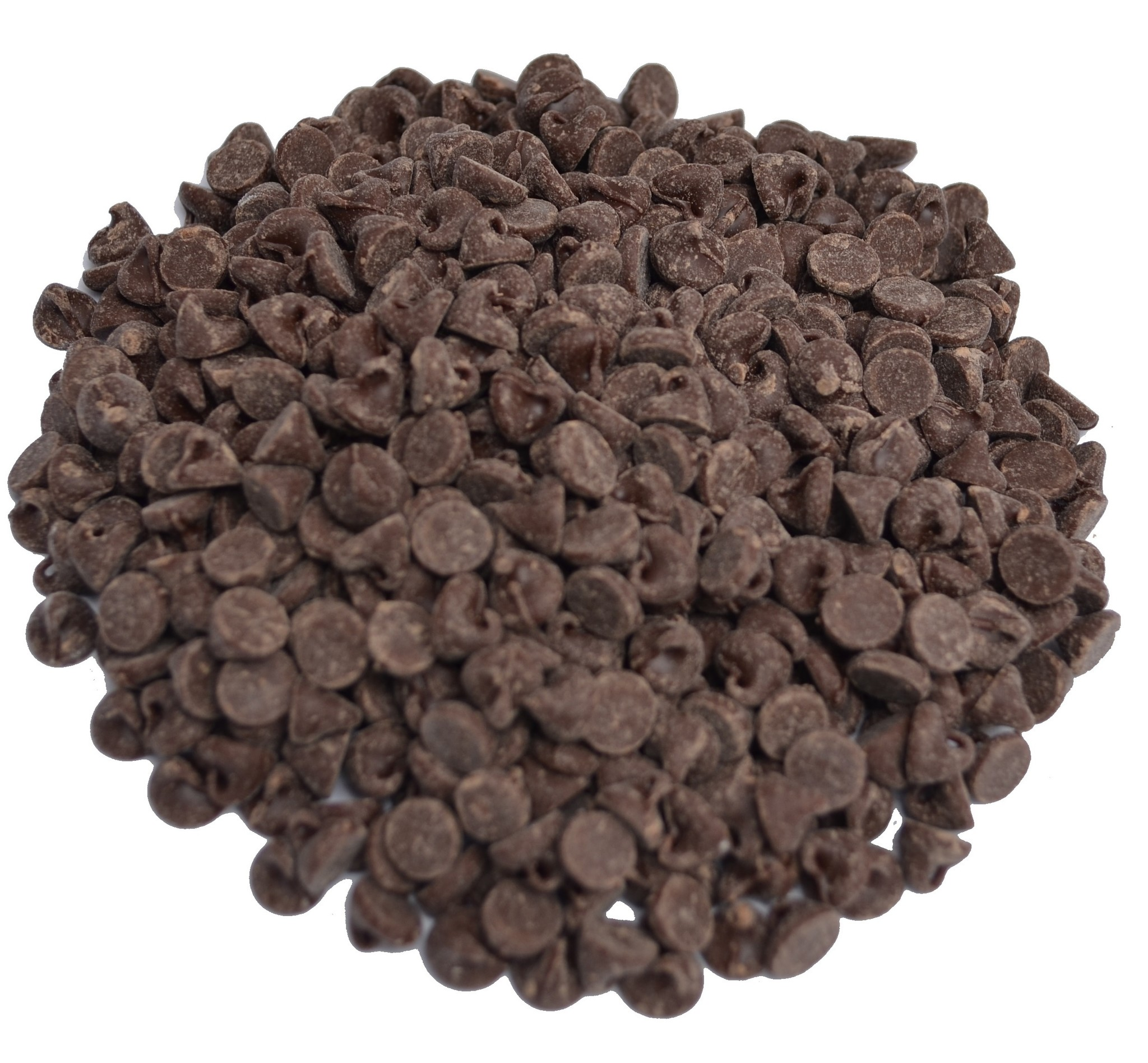 Chocolade druppels Puur bakvast Callebaut